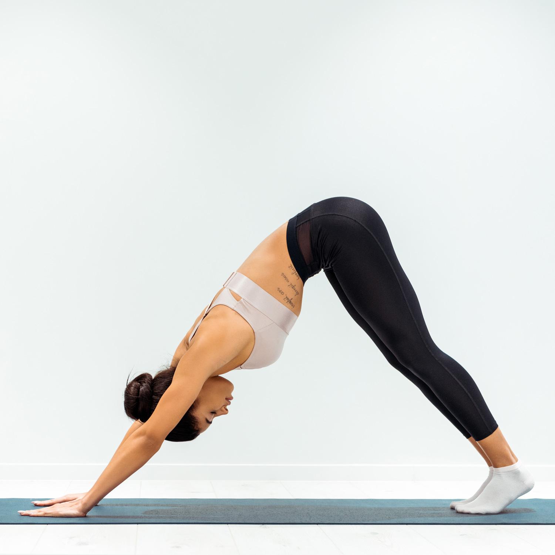 What's on at Newton Regis Village Hall - Hatha Yoga