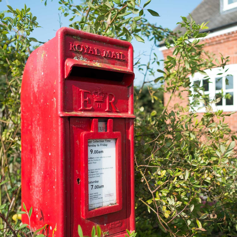 What's on at Newton Regis Village Hall - Newton Regis Community Post Office