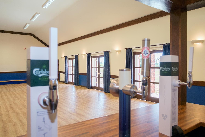 Newton Regis Village Hall Facilities 3929