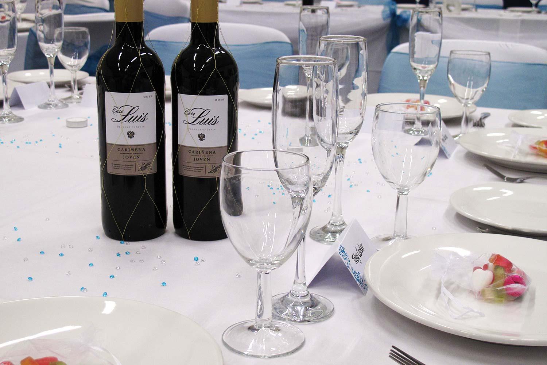 Newton Regis Village Hall - Wedding Reception Venue 0008