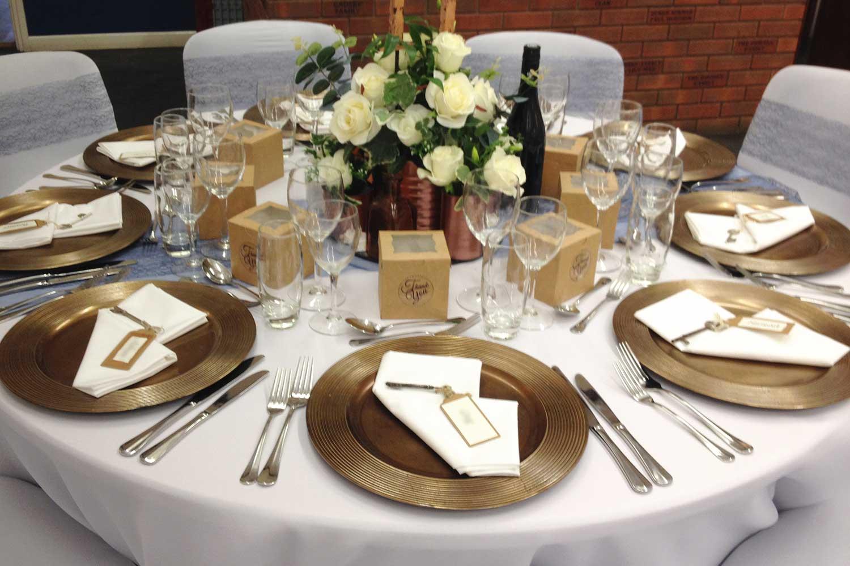 Newton Regis Village Hall - Wedding Reception Venue 1199
