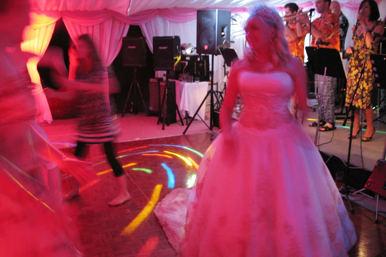 Newton Regis Village Hall - Wedding Reception Venue 4511