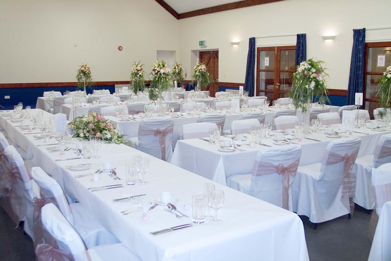 Newton Regis Village Hall - Wedding Reception Venue 4550